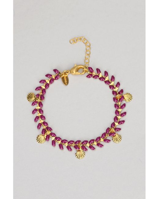 Chanael K | Multicolor Bracelet | Lyst