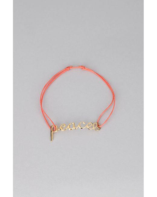 Chanael K | Multicolor Bracelet | Lyst
