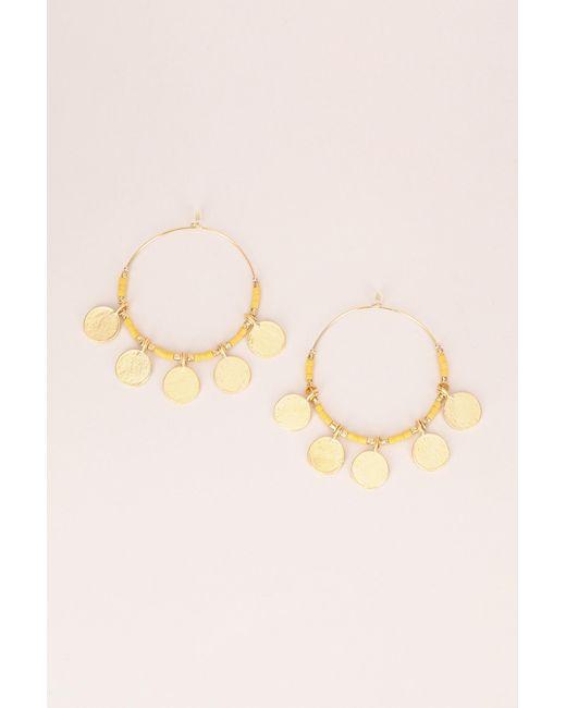 Elise Tsikis Paris | Multicolor Earrings | Lyst