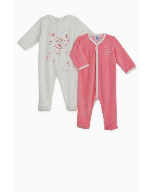 Petit Bateau | Pink Boy Pyjamas & Underclothes | Lyst