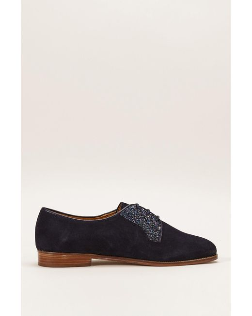 Bobbies | Blue Derby And Oxford Shoe for Men | Lyst
