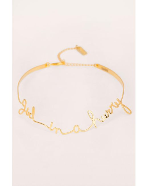 Vanina - Multicolor Chokers - Lyst