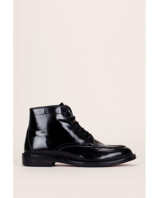 G.H. Bass & Co. | Black Bootees & Ankle Boots for Men | Lyst