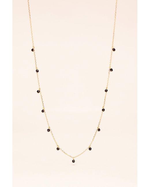 Medecine Douce | Black Necklace / Longcollar | Lyst