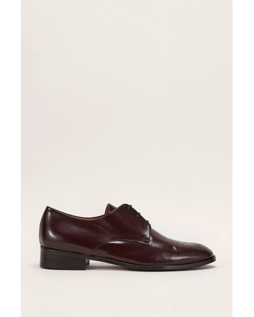 c40f2725fbf Men's Derby And Oxford Shoe