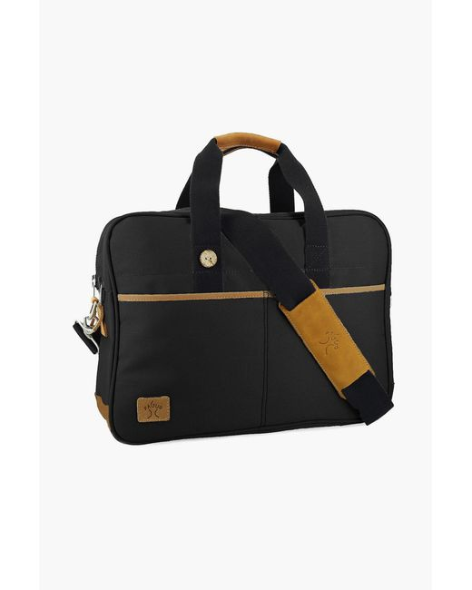 Faguo   Black Bookbags And Computer Bags for Men   Lyst
