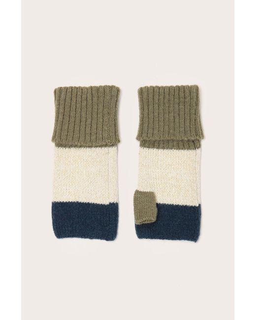 Becksöndergaard | Blue Glove And Mitten | Lyst