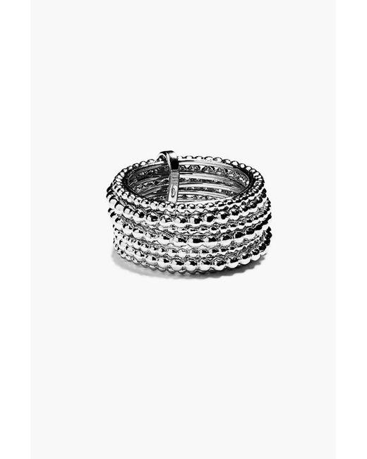 Agnes De Verneuil - Gray Ring - Lyst