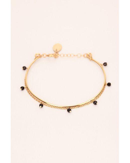 Medecine Douce | Black Bracelet | Lyst
