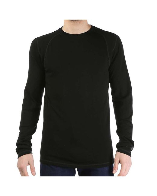 Smartwool - Black Merino 250 Baselayer Crew for Men - Lyst