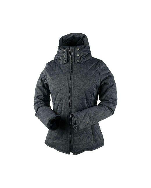 Obermeyer - Gray Desiree Insulator Jacket - Lyst