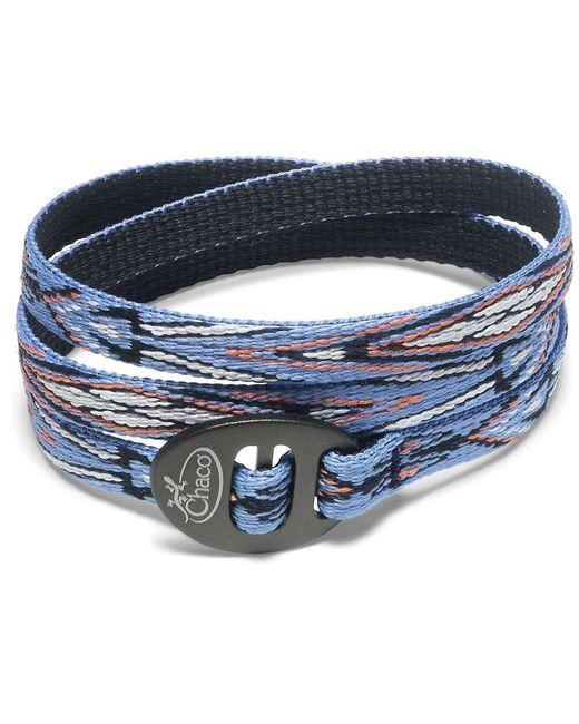 Chaco - Blue Wrist Wrap - Lyst