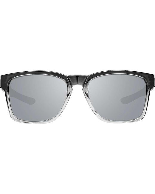 421acfa223 ... Oakley - Gray Catalyst Sunglasses for Men - Lyst