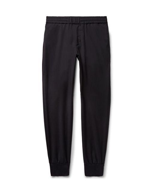 PS by Paul Smith - Blue Tailored Trousers for Men - Lyst