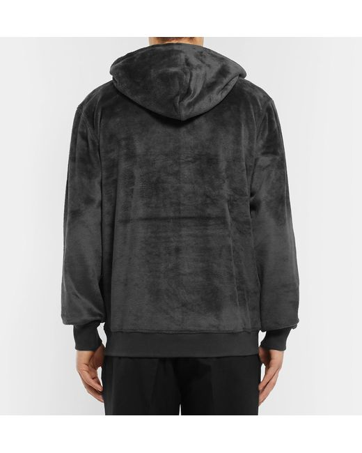 Fleece Men Multicolor For Stussy Lyst Hoodie FSp5cw