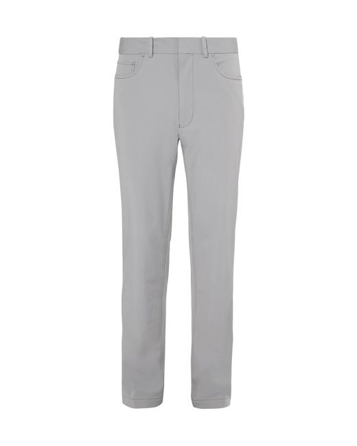 RLX Ralph Lauren   Gray Stretch-nylon Golf Trousers for Men   Lyst