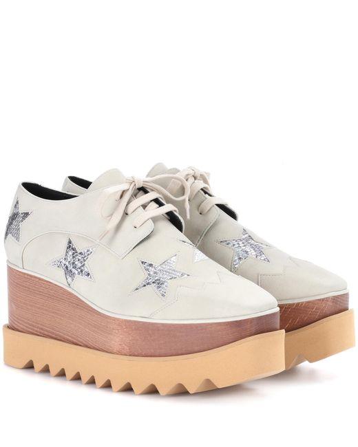 bad48bcb1906 Stella Mccartney Star Platform Shoes For Sale