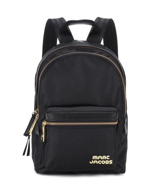 Marc Jacobs - Large Backpack In Black. - Lyst