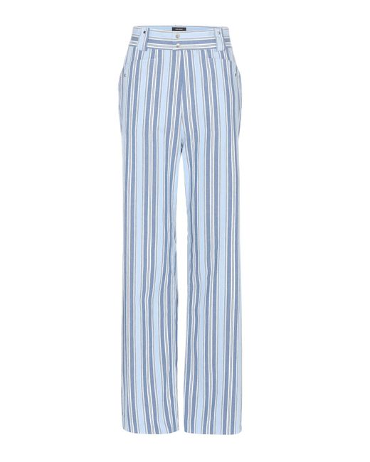 Isabel Marant - Multicolor Selina Trousers - Lyst