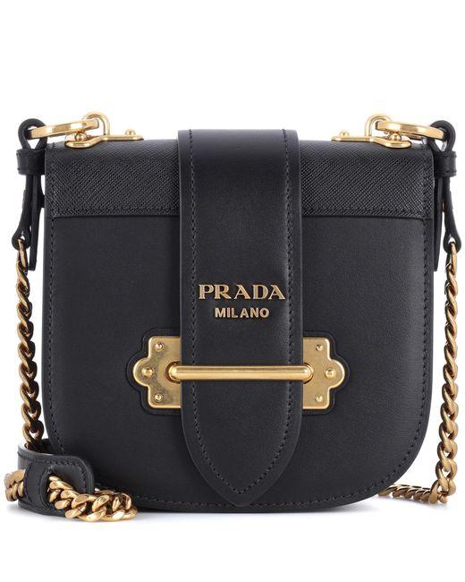 c342c945b50f Prada Leather Shoulder Bag Uk   Stanford Center for Opportunity ...