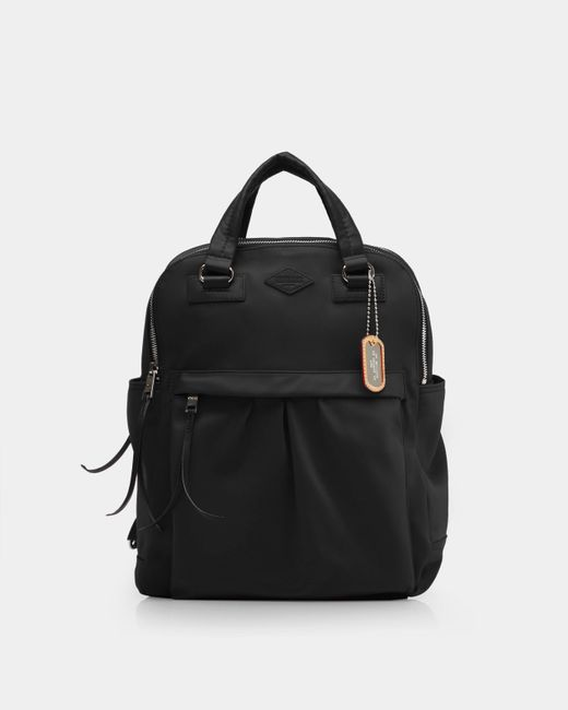MZ Wallace - Black Jordan Backpack - Lyst