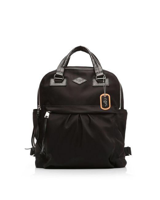 MZ Wallace | Black Jordan Backpack | Lyst