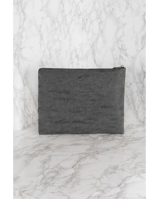 NA-KD | Gray Laptop Case | Lyst