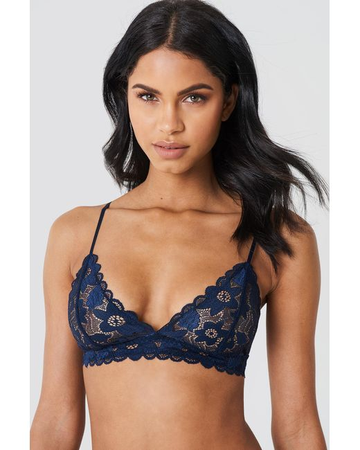 Samsøe & Samsøe - Multicolor Marilyn Bra 6356 Total Eclips - Lyst