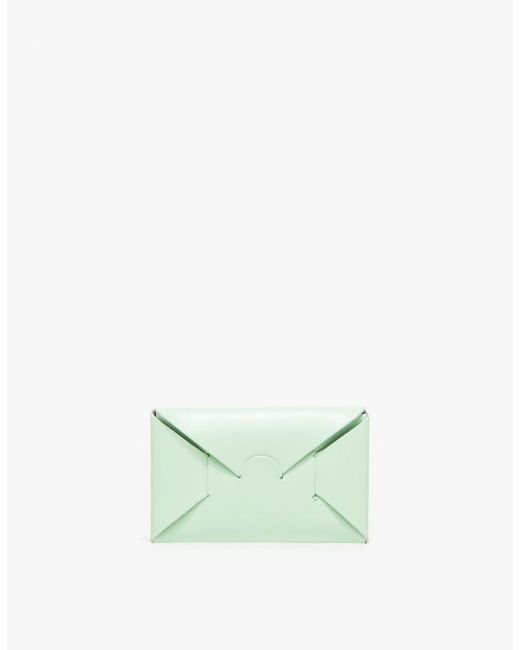 I Ro Se | Black Seamless Card Case | Lyst