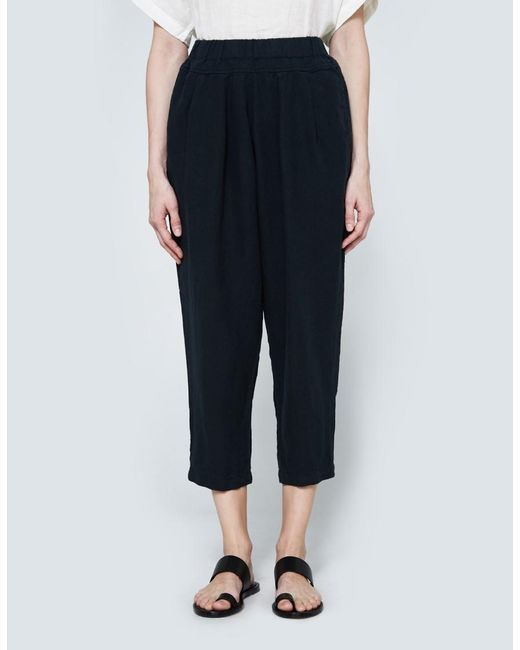 Black Crane | Carpenter Pants In Black | Lyst