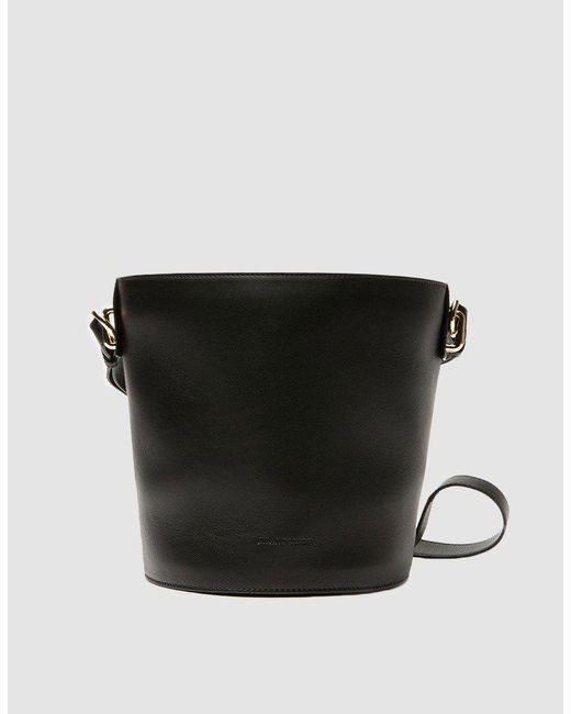 J.W. Anderson - Black Bucket Bag - Lyst