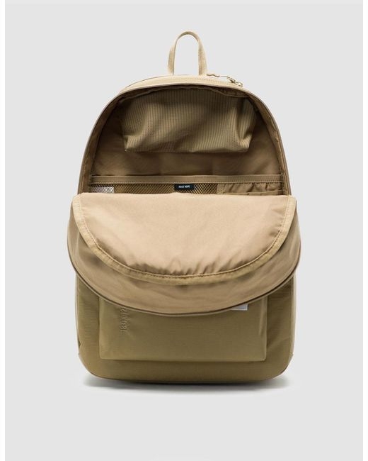 8cbc6aea29d6 ... Herschel Supply Co. - Green Rundle Trail Backpack for Men - Lyst ...