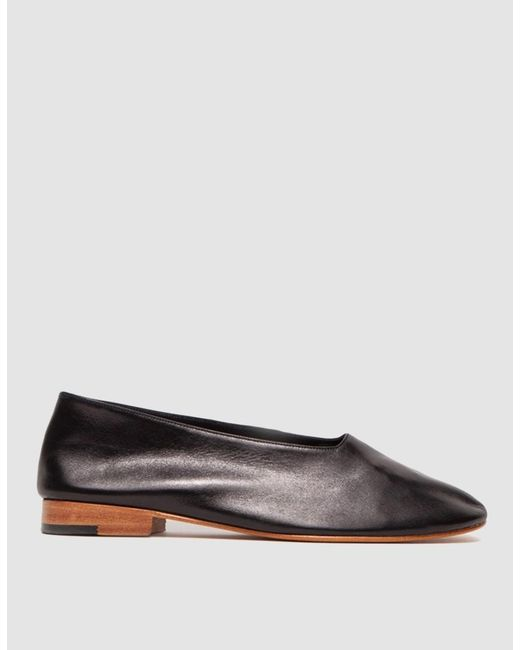 Martiniano - Gray Glove Shoes Black - Lyst