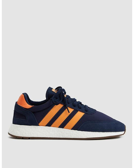the latest 7e97a 15766 Adidas - Blue I-5923 Sneaker for Men - Lyst ...