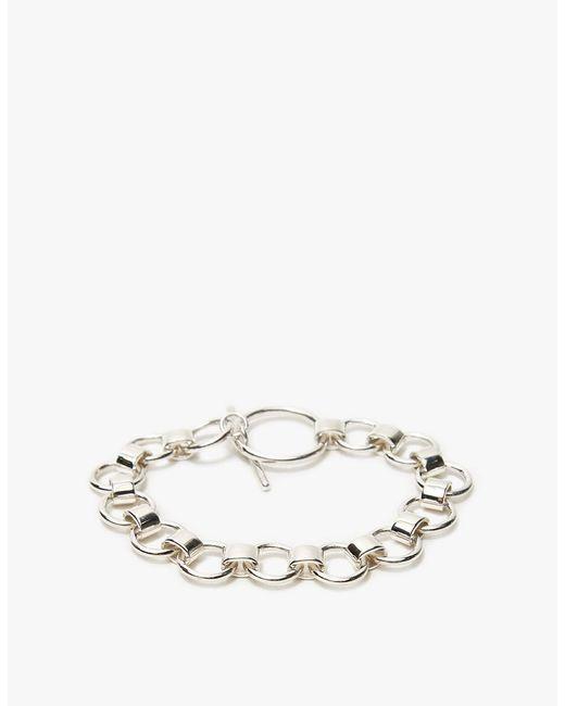 J. Hannah | Metallic Venn Link Bracelet | Lyst