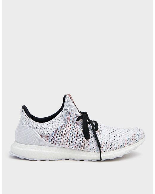 5c5d71424 Adidas - White X Missoni Ultra Boost Clima Sneaker for Men - Lyst ...
