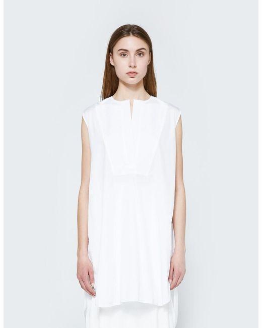 Georgia Alice - White Volcano Shirt - Lyst