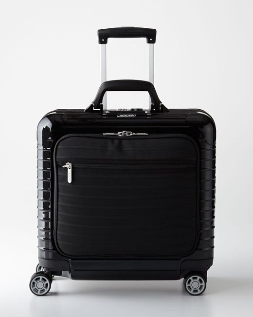 Rimowa | Red Salsa Deluxe Hybrid Business Multiwheel for Men | Lyst