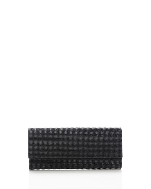 Judith Leiber Couture | Metallic Ritz Fizz Crystal Clutch Bag | Lyst