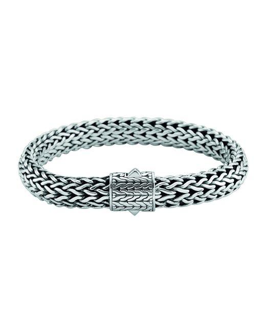 John Hardy | Metallic Men's Large Classic Chain Bracelet for Men | Lyst