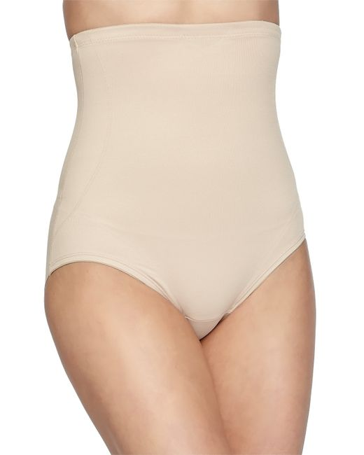Tc Fine Intimates | Natural Back Magic Hi-waist Brief | Lyst