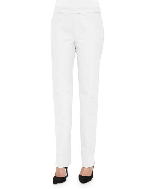 Lafayette 148 New York | Black Bleecker Jodhpur Cloth Pants | Lyst