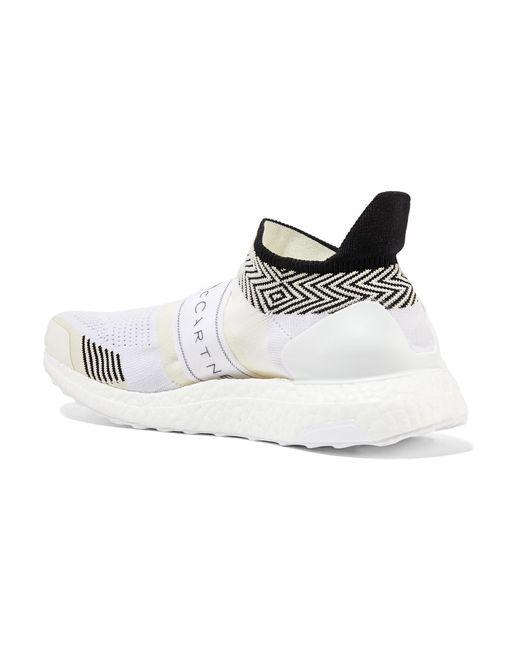 9018f007a S. Chalk Adidas Originals - Adidas X Stella Mccartney Ultraboost X 3.d.