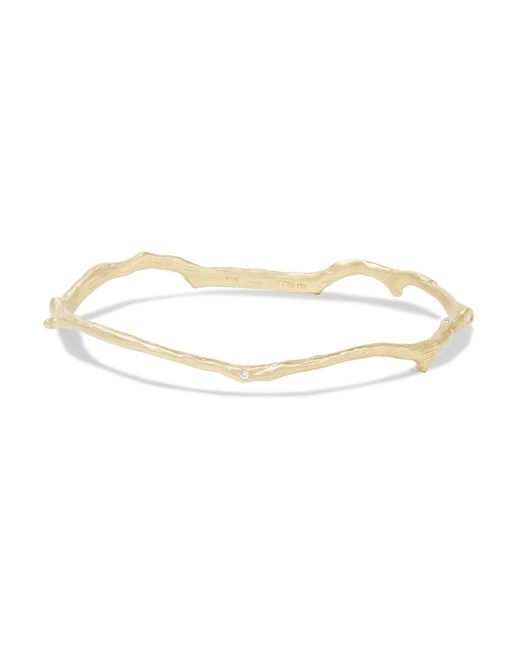 Ippolita | Metallic Glamazon Stardust Reef 18-karat Gold Diamond Bracelet | Lyst