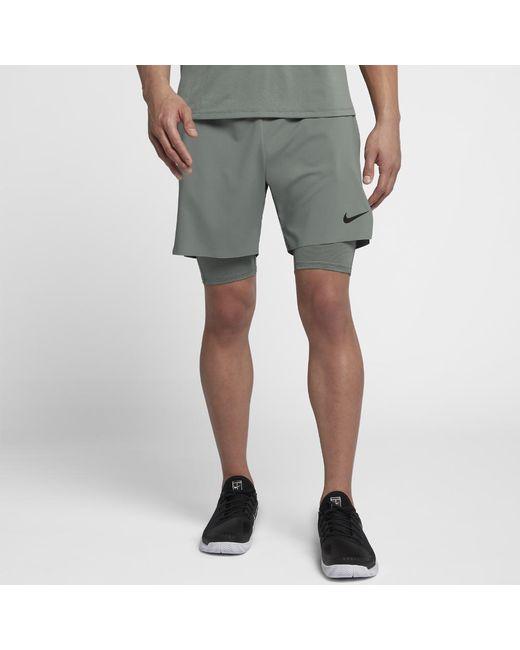 0fc680dd363c Lyst - Nike Court Flex Ace Men s 7