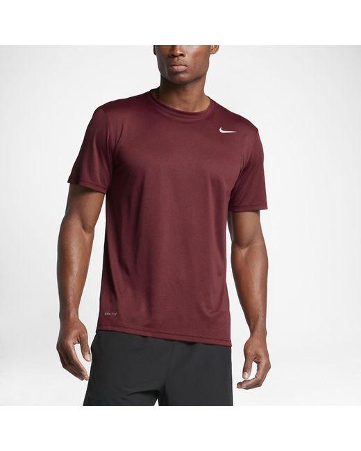 Nike | Red Legend 2.0 Men's Training T-shirt for Men | Lyst