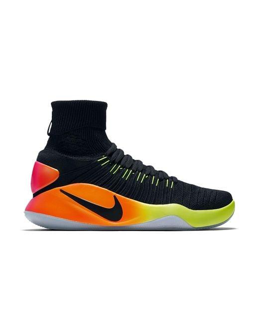 Nike Hyperdunk Shoe Lace Size