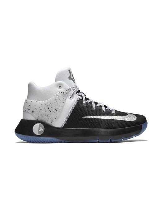 Kd Trey   Shoe Lace Size