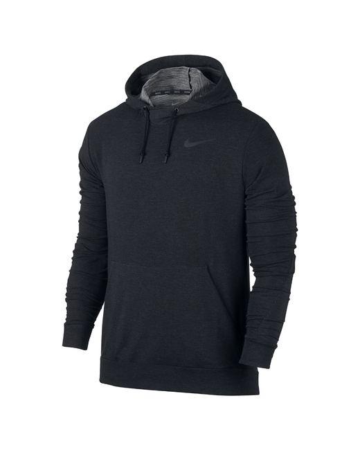 Nike | Black Ko 3.0 Therma-fit Full-zip Hoodie for Men | Lyst
