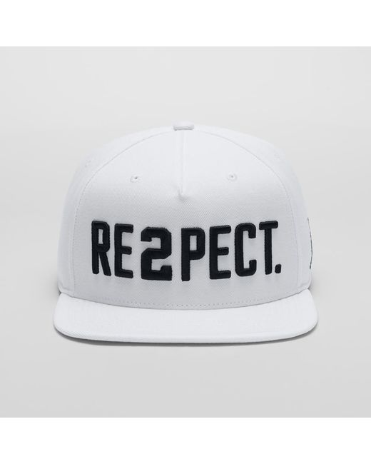 647134512b5 Lyst - Nike Pro Re2pect Adjustable Hat